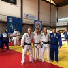Judocas do Recreio da Juventude, de Caxias do Sul, participaram do  Pan-Americano e Sul-Americano veteranos