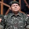 General Mourão palestra sobre situação política e econômica do País