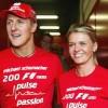 Esporte Michael Schumacher vai morar em ilha espanhola