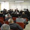Convenção Coletiva 2018     SIMECS espera que reunião de mediação no TRT  nesta segunda-feira começa a encaminhar o acordo