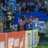 Com time alternativo, Grêmio vence por 2 a 0 o Flamengo