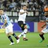 Fora de casa, Grêmio vence o Corinthians