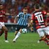 COPA DO BRASIL No Maracanã, Grêmio acaba superado pelo Flamengo