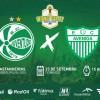 Copa Wianey Carlet: Juventude x Avenida – Serviço de jogo