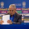 Tite convoca a Seleção para amistosos contra a Arábia Saudita e Argentina