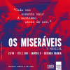 """Musical """"Os Miseráveis"""" integra ações dos acadêmicos da Área do Conhecimento em Artes e Arquitetura da UCS"""