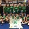 Equipe de Voleibol do Recreio da Juventude, de Caxias do Sul, conquista direito de sediar próxima etapa
