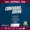 Confraria Grená de setembro terá música gaúcha ao vivo