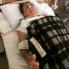 Bolsonaro segue na UTI, mas consciente e 'em boas condições clínicas'