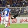 Em duelo equilibrado, Inter empata com o Cruzeiro no Mineirão