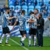 Grêmio vence Paraná por 2 a 0 na Arena
