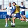Grêmio avança trabalhos para enfrentar o Santos