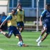 TUDO PRONTO Grêmio finaliza preparativos para clássico Gre-Nal deste domingo
