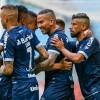 Grêmio goleia o Botafogo na Arena