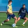 FOCO NO BRASILEIRO  Grêmio segue trabalhos para jogo contra o Paraná