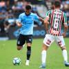 No último minuto, Grêmio marca e vence o Fluminense no Engenhão