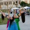 Sexta Aberta Ordovás recebe o Studio de Danças Jéssica Bolzzoni nesta semana