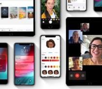 Novo beta do iOS 12.1 traz FaceTime em grupo, novos emojis e eSIM