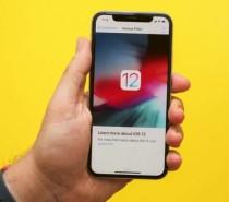 Brecha de segurança com iOS 12.1 dá acesso fácil a contatos do usuário