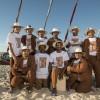 Sonora Brasil Sesc apresenta grupo cearense em Caxias do Sul