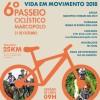 6º Passeio Ciclístico Marcopolo  será no dia 21/10