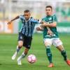CAMPEONATO BRASILEIRO Fora de casa e com desfalques, Grêmio é superado pelo líder