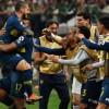Verdão empata diante do Boca e está fora da Libertadores