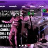 """A 11ª edição do Mississippi Delta Blues Festival, intitulada """"Mississippi Shack Edition"""", ocorrerá nos dias 22, 23 e 24 de novembro de 2018, no Largo da Estação Férrea, em Caxias do Sul"""