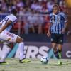 Grêmio empata com o São Paulo no Morumbi
