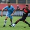 Grêmio empata sem gols com o Vitória fora de casa