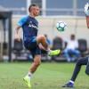 POA 40 GRAUS Sem Luan, Grêmio segue trabalhos pelo G4