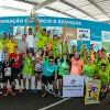 Atletas de Caxias do Sul estão entre os campeões estaduais do Circuito Sesc de Corridas 2018