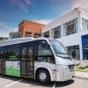UCS e Marcopolo estudam aperfeiçoamento conjunto de ônibus elétrico