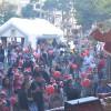 Praça Dante Alighieri recebe 500 pessoas na abertura do Natal Caxias Mais Presente