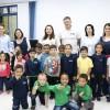 Sumig realiza doação de computadores para escola municipal de Caxias do Sul