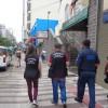 Secretaria do Urbanismo intensifica fiscalização de ambulantes no centro da cidade