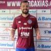 Volante Juliano Pacheco reforça o Caxias para a próxima temporada