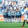 Grêmio vence o Corinthians em casa e termina o Brasileiro na quarta posição
