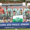 Juventude domina o jogo, mas empata com o Bragantino na Copa São Paulo