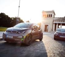 BMW vendeu mais de 140 mil veículos eletrificados em 2018