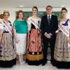 Bolsonaro recebe convite para a Festa da Uva