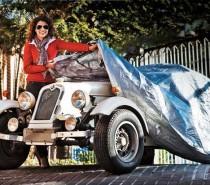 Carros: Como cuidar de um carro que fica ao relento