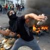 Venezuela: manifestantes e policiais entram em confronto na fronteira com a Colômbia