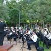 """Parque Getúlio Vargas recebe série """"Concertos de Verão"""" neste domingo"""