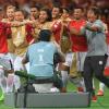 Libertadores: Inter vence o Alianza Lima e lidera o Grupo A