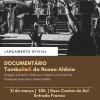 """Documentário """"TamboReS da Nossa Aldeia"""" será lançado nesta quinta-feira (21) no Sesc Caxias do Sul"""