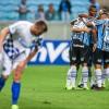 Grêmio goleia São José e segue isolado na liderança
