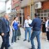 Comissão de Saúde e Meio Ambiente realiza visita no Hospital Geral