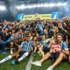 É BIII!! Grêmio é BICAMPEÃO GAÚCHO