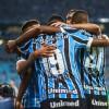 Grêmio goleia o Rosario Central na Arena e segue vivo na Libertadores